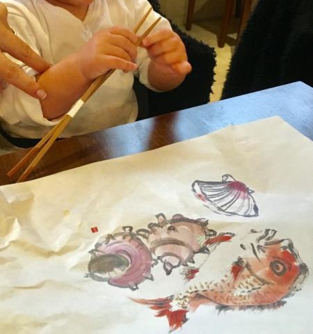 Foodie chan @3gurume