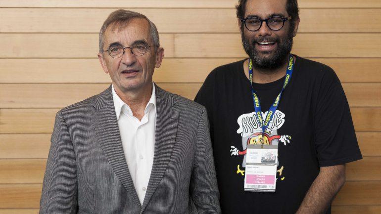 San Sebastián Gastronomika / Primer plato: India, Michel Bras y los chefs experimentadores