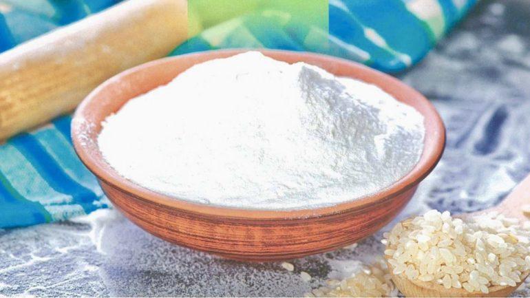 Komeko, la harina japonesa para celíacos