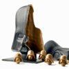 Monas de Pascua 2018: del Darth Vader de Jordi Roca al zoo de chocolate de Oriol Balaguer