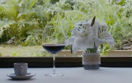 Café con sabor a Rioja