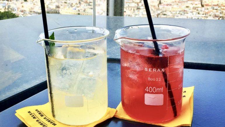 Sangrías premium. La revalorización de una bebida 'typical Spanish'
