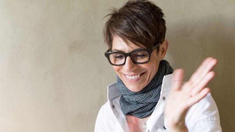Dominique Crenn se suma al escaso número de cocineras con tres estrellas