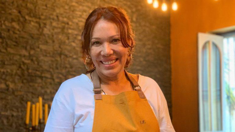 Leo Espinosa, cocinando el progreso colombiano