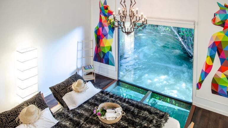 El Ebro en tu habitación