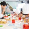 Xanty Elías, luchador por la comida infantil sana, Basque Culinary World Prize 2021