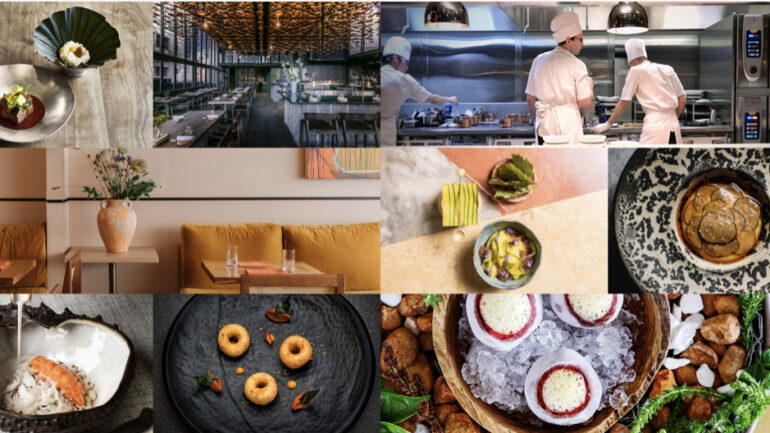 Los mejores restaurantes del mundo del 51 al 100 en la lista 50 Best 2021